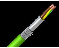 TOXFREE ZN-RC4Z1-K Безгалогенові екранований гнучкий кабель