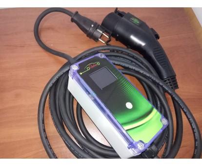 J1772  M16Box Smart WiFi Зарядное устройство